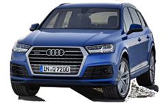 Audi Q7 2015 | Ауди Кью-7 2015