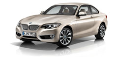 BMW 2 series Coupe 2014 | БМВ 2 серии купе / F22 2014