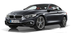 BMW 4 Coupe  | БМВ 4 серии купе / F32