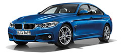 BMW 4 Gran Coupe  | БМВ 4 Гран Купе / F36