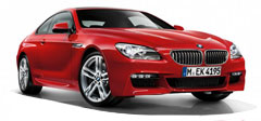 BMW 6 series Coupe 2011 | БМВ 6 Купе / F13 2011