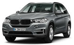 BMW x5 e53 объем масла в двигателе