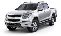 Chevrolet Colorado 2013 | Шевроле Колорадо 2013
