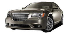 Chrysler 300 C  | Крайслер 300 С