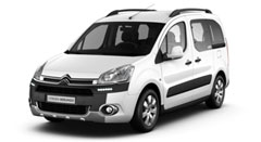 Citroen Berlingo Trek  | Ситроен Берлинго Трек