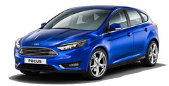 Ford Focus hatchback  | Форд Фокус хетчбэк