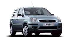 Ford Fusion  | Форд Фьюжн
