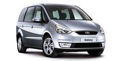 Ford Galaxy  | Форд Галакси