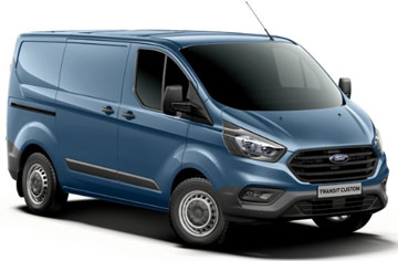 Ford Transit Custom  | Форд Транзит Кастом