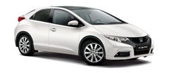 Honda Civic Hatch 2012 | Хонда Сивик Хетчбэк 2012
