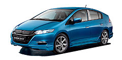 Honda Insight  | Хонда Инсайт
