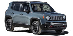 Jeep Renegade 2015 | Джип Ренегейд 2015