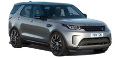 Land Rover Discovery 4  | Ленд Ровер Дискавери 4