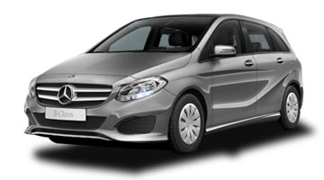 Mercedes-Benz B class  | Мерседес-Бенц Б-класс
