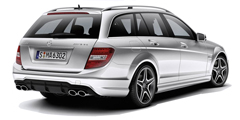 Mercedes-Benz C Estate 2012 | Мерседес-Бенц S204 Cи-класс Универсал 2012