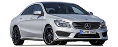 Mercedes-Benz CLA  | Мерседес-Бенц C117 Си-Эл-Эй