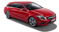 Mercedes-Benz CLA Shooting Brake 2015 | Мерседес-Бенц Си-Эл-Эй Шутинг Брейк 2015