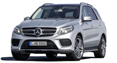 Mercedes-Benz GLE  | Мерседес-Бенц Жи-Эль-И / ЖЛИ