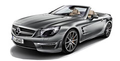 Mercedes-Benz SL  | Мерседес-Бенц R231 Эс-Эль / СЛ