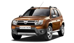 Renault Duster  | Рено Дастер