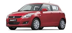 Suzuki Swift  | Сузуки Свифт
