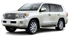 Toyota Land Cruiser 200  | Тойота Ленд Круизер 200