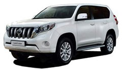 Toyota Land Cruiser Prado 2014 | Тойота Ленд Круизер Прадо 2014