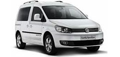 Volkswagen Caddy  | Фольксваген Кэдди