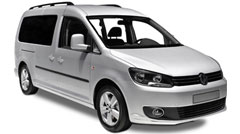 Volkswagen Caddy Maxi  | Фольксваген Кэдди Макси