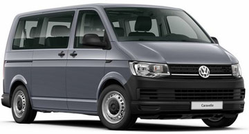 Volkswagen Caravelle  | Фольксваген Каравелла