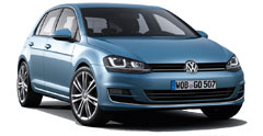 Volkswagen Golf 7  | Фольксваген Гольф 7