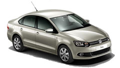 Volkswagen Polo sedan * | Фольксваген Поло седан *