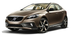 Volvo V40 Cross Country  | Вольво Ви-40 Кросс-Кантри
