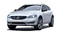 Volvo V60 Cross Country  | Вольво В60 Кросс Кантри