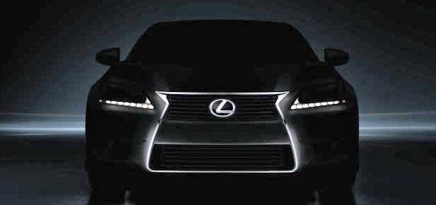 'Lexus