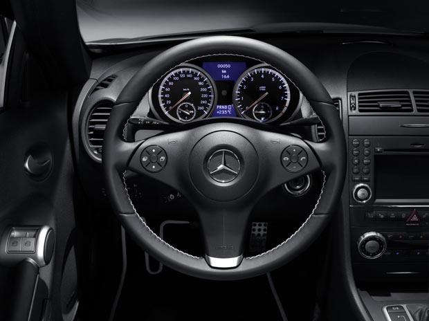 'Mercedes-Benz