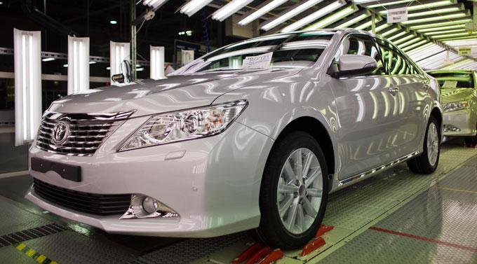 'Toyota