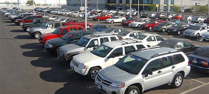 Что ожидает столичный рынок подержанных автомобилей?