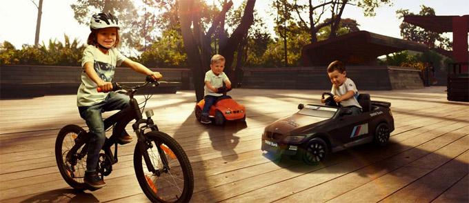 Тест-драйв спортивных версий автомобилей BMW - 7 августа 2016 г.