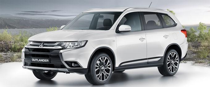 Mitsubishi + продленная гарантия в Автотаганке