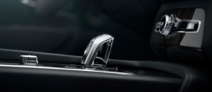 Интерьер Volvo XC90 2015